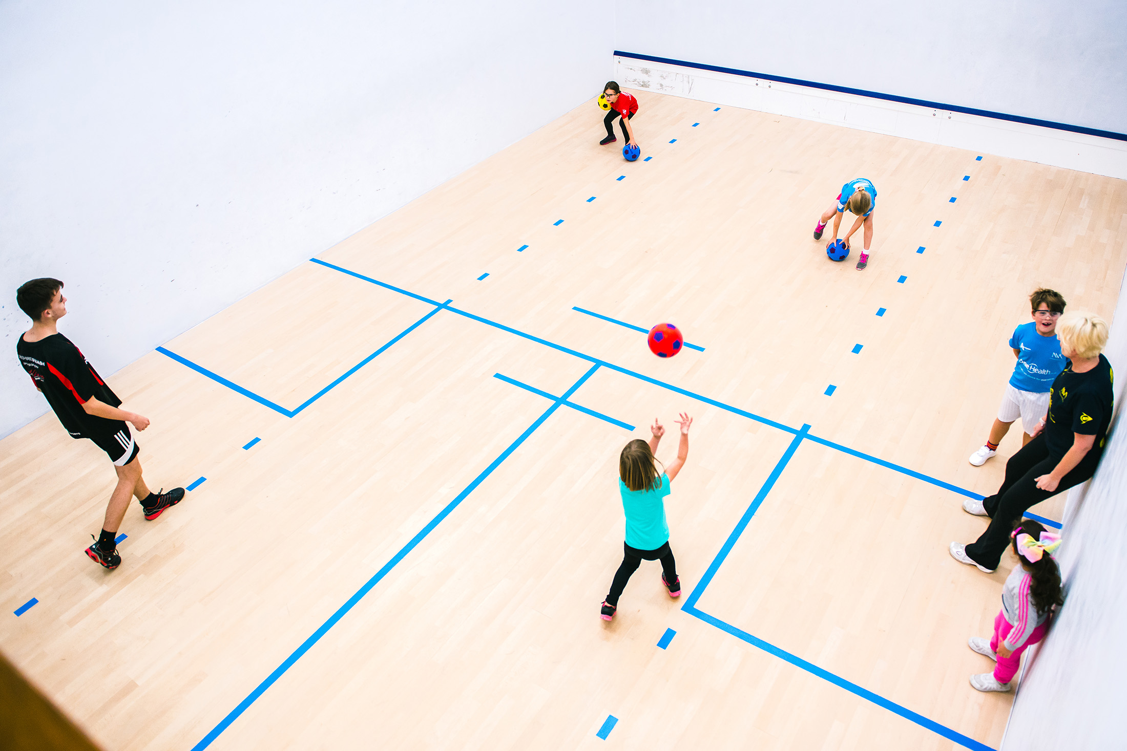 Mini Squash
